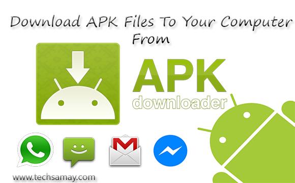 APK file