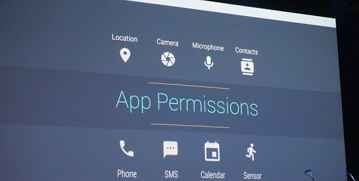 Google-I-O-2015-App-Permissions-Android-M-Developer-Preview