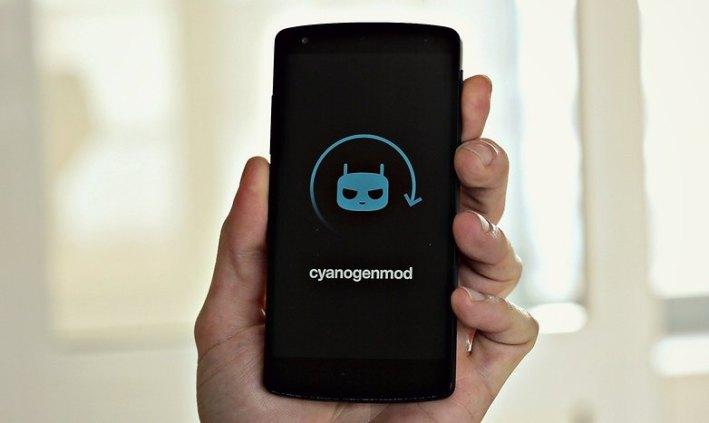 Nexus5-CyanogenMod-Boot-w782