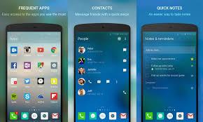 Arrow Launcher android app development