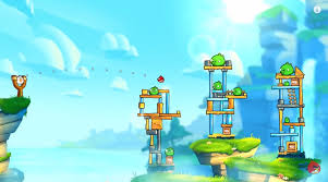 Angry Birds 2 - siliconinfo