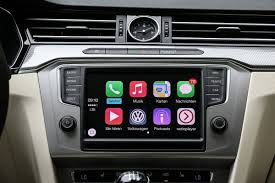 CarPlay - iphone app developers india