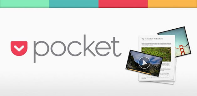 Pocket - android app developers india