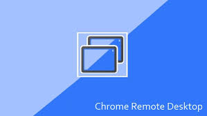 Chrome Remote Desktop - siliconinfo