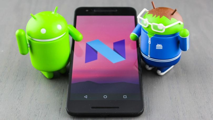 Android N - A New Scope for Android Developers