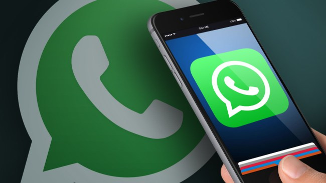 WhatsApp drops subscription fee