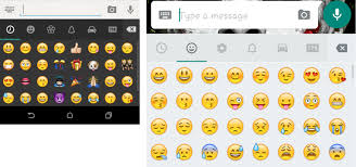 WhatsApp finishes redesign with new emoji