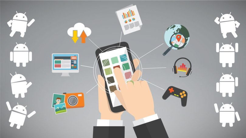 android application developers india