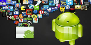 All type jack of android mobile apps